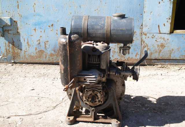Двигатель стационарный Д-300 продаю