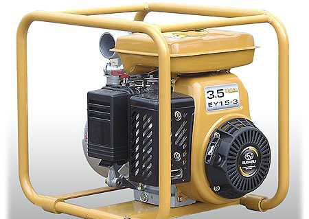 Срочно продаю мотопмпу robin-субару PTG 208 ST