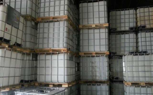 Еврокуб Емкость 1000 литров