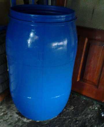 Бочка для воды 200 л