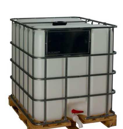 Еарокуб 1000 литров