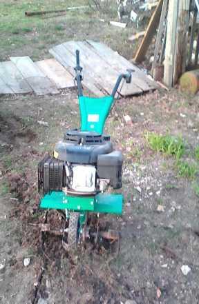 Культиватор cmi 140cm