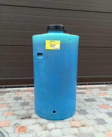Бочка для воды 200 литров