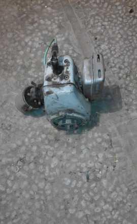 Двигатель на мотоблоки Крот