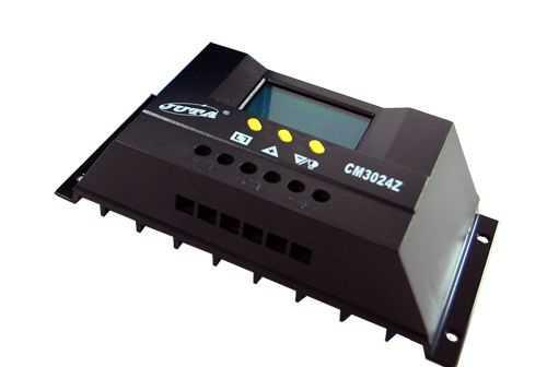 Контроллер заряда 30A juta CM3024Z