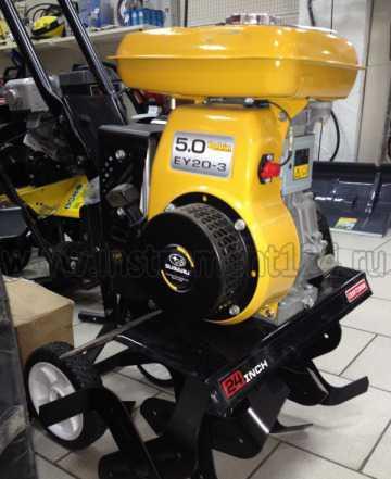 Крафтсман 29802S Субару EY20-3 Японский двигатель