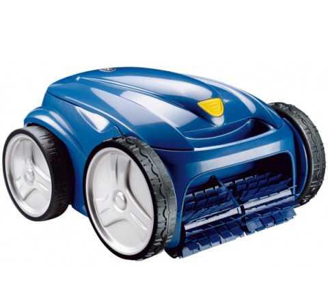 Робот для чистки бассейна Zodiac Вортекс 3