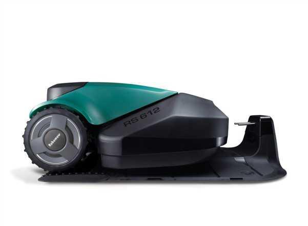 Робот-газонокосилка Robomow RS612