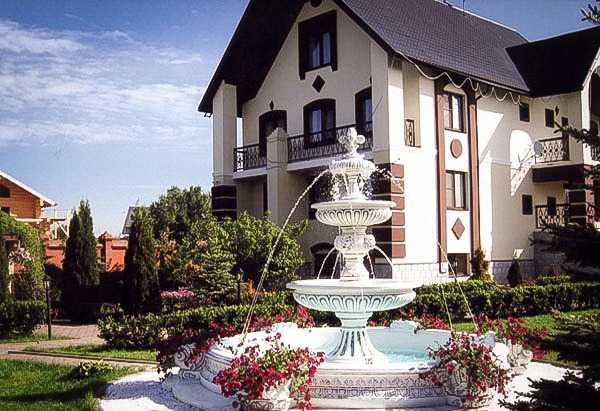 Фонтан для дачи, фонтан садовый, фонтан для дома