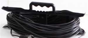 Электрический удлинитель светозар 20м SV-55014-20