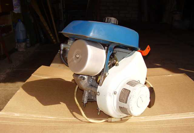 Продам двигатель для мотокультиватора