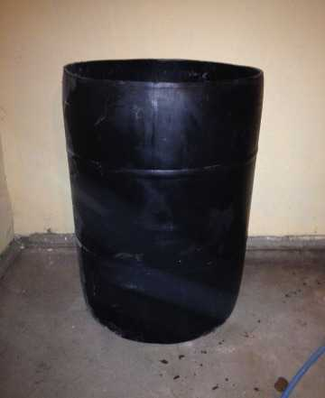Емкость пластиковая 225 л