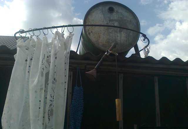 Железные бочки - объёмом 200 литров