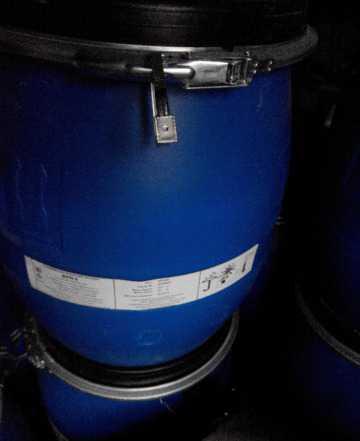 Бочки 50 литровые