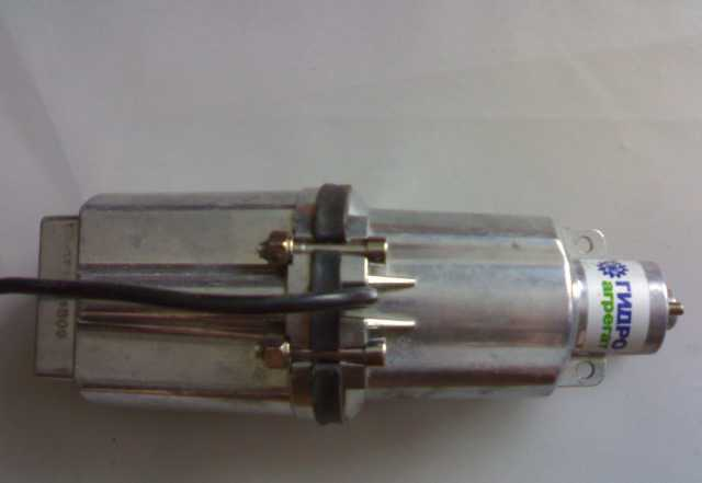 Насос погружной Гидроагрегат-1