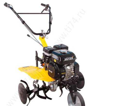Продам мотокультиватор huter GMC-7.0