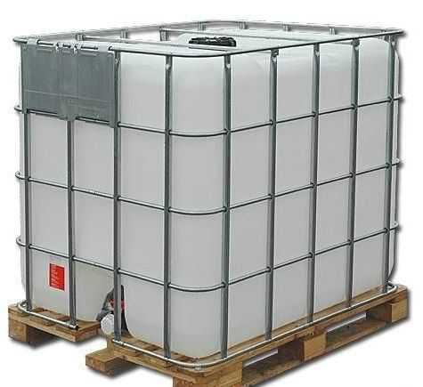 Емкости 1000л, канистры, бочки, кубовые емкости