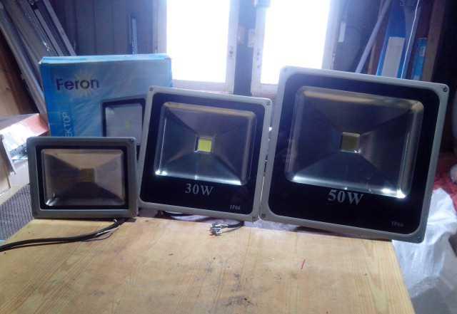 Продам светодиодные прожекторы