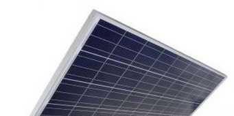 Солнечная батарея 100 Ватт 12В поли