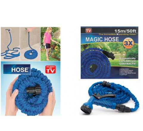 Чудо шланг Мэджик hose 30м + подарок + доставка