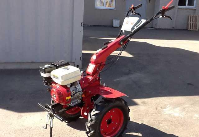 Мотоблок Baho 1100D бензиновый новый