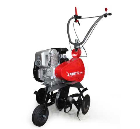 Культиватор бензиновый Pubert EcoMax 50HC2