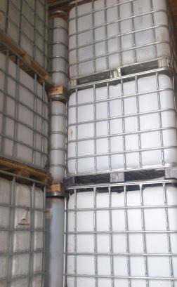 Продам куботейнеры (Еврокуб, Емкость 1000л)