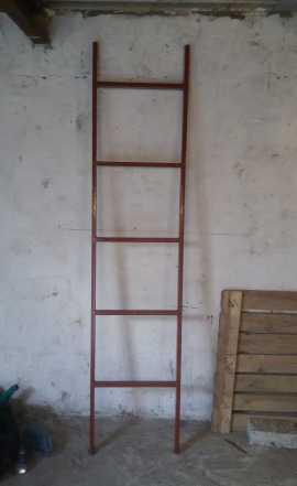 Металлические лестницы, беседки, мангалы, ограды