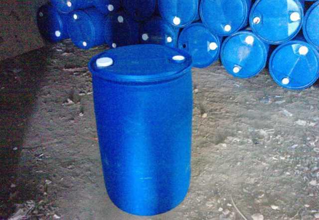 Продам пластиковые бочки 225 л