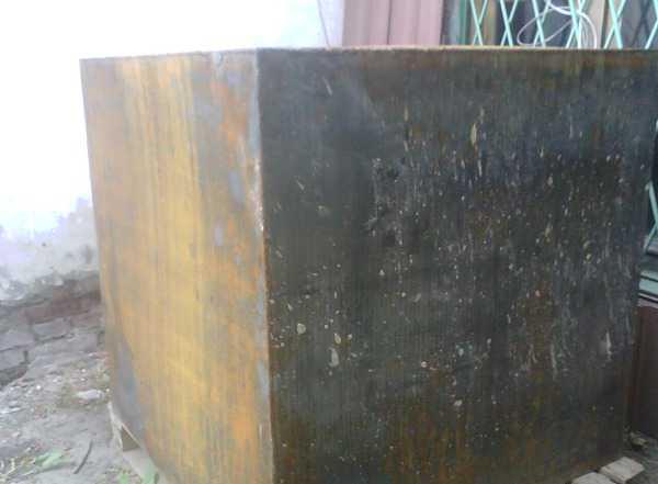 Бак для воды на 3 кубических метра
