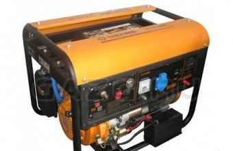 Газовый генератор Gazlux сс2500S