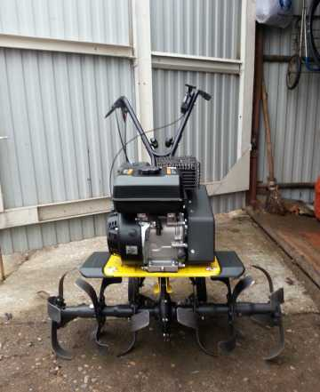 Мотокультиватор Texas Lilli 532