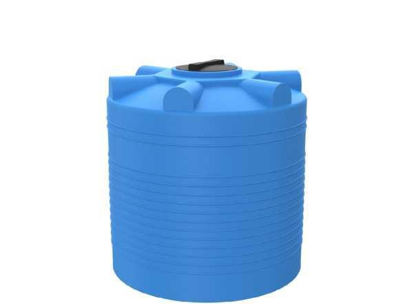 Пластиковая емкость 200-2000