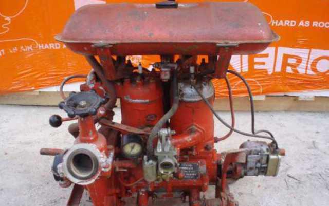 Мотопомпа мп-800