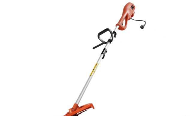 Триммер (электрокоса) hammerflex ETR1100A 1.2кВт