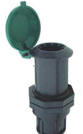 Поливочный гидрант (водяная розетка) irritec