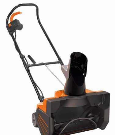 Электрический снегоуборщик Prorab EST 1811 новый