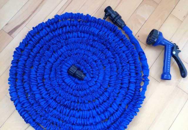 Продам Шланг XHose с распылителем 15 и 22.5 м