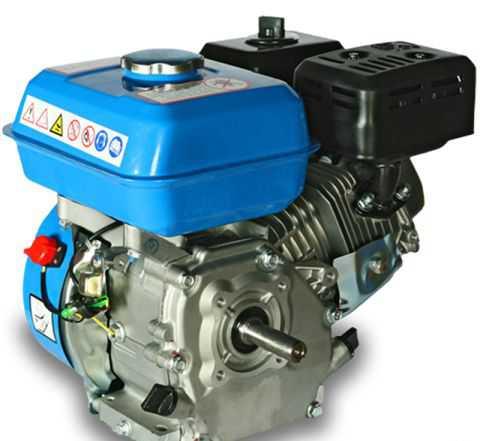 Двигатель для мотоблока 8л. с