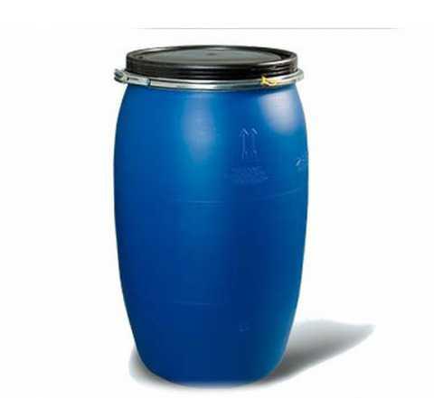 Пластиковая бочка 160 литров