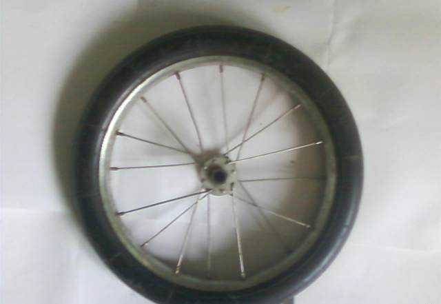 Колесо диаметр 31 см