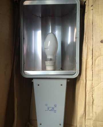 Прожектор для уличного освещения