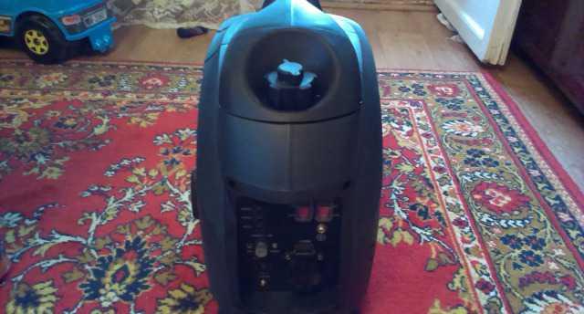 Инвекторный генератор