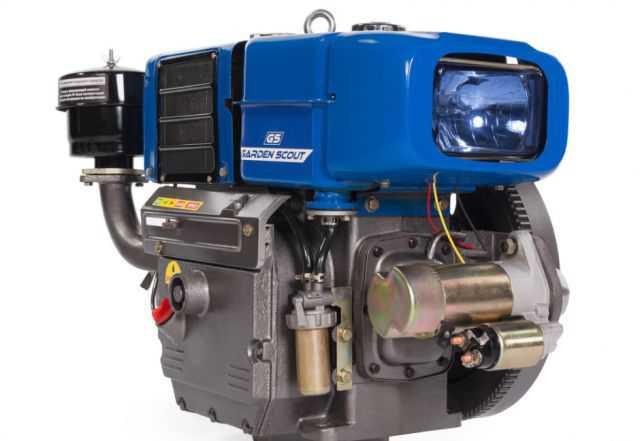 Продам новый дизельный двигатель R 190 ANE
