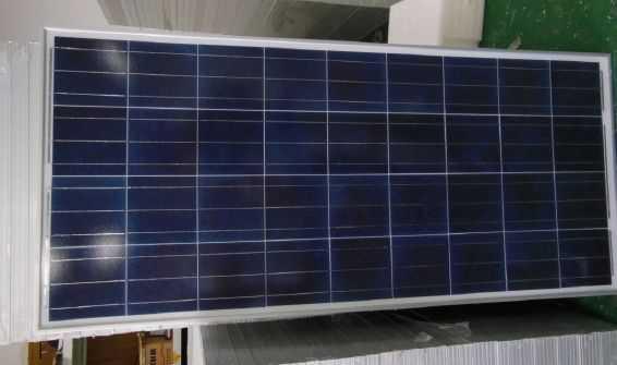 Солнечная панель 150Вт 12В