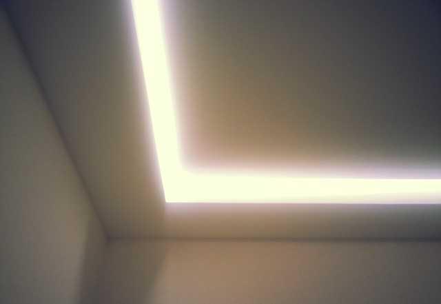 Экологические потолки