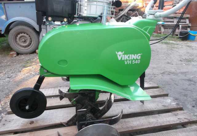 Мотоблок Викинг 540