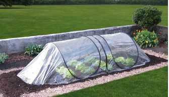 Garden guard теплица парник 1071