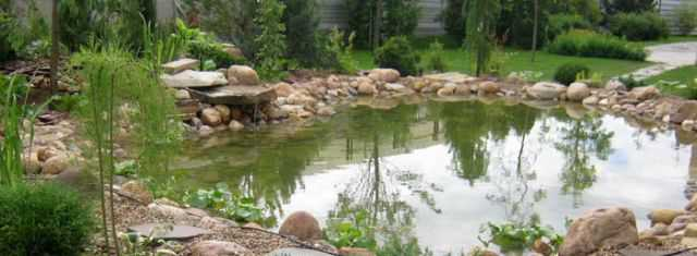 Пленка пвх для пруда в наличии в Уфе