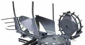 Комплект навесного оборудования pubert